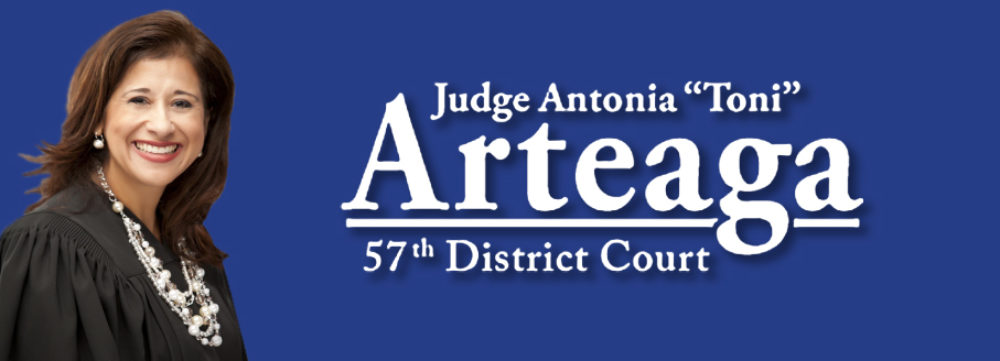 "Judge Antonia ""Toni"" Arteaga"
